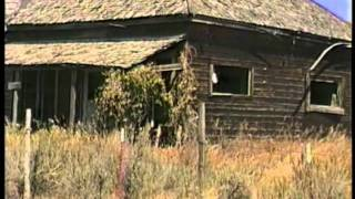 Ghost Towns of Oregon #1