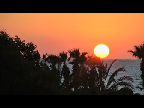 Beautiful Isle of Cyprus 2013 (Filmed by Syd Pearman)