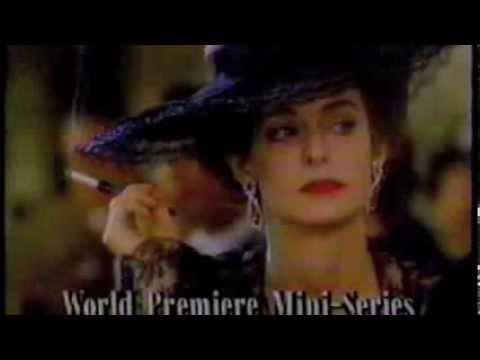 Farrah Fawcett in Poor Little Rich Girl: The Barbara Hutton Story - Television Promo Spot