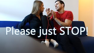 The REAL way Boyfriends act with their Girlfriends PRANK!