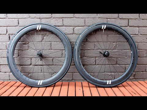 CARBON WHEELS - THE TRUTH!! (Part Two)