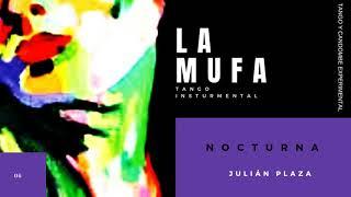 NOCTURNA (Julián Plaza)