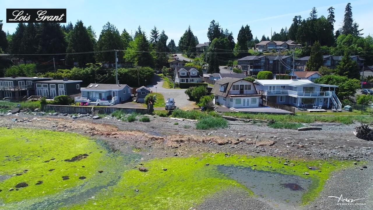 3264 Island Hwy W, Qualicum Beach $839,000 - YouTube