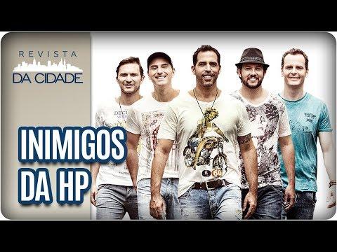 Musical: Inimigos Da HP - Revista Da Cidade (16/11/2017)