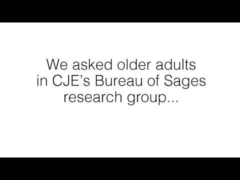 Dementia Friendly America | Bureau of Sages