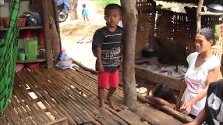 SHOCKING AND HEARTBREAKING CONDITION AND THE RESULT OF NO FAMILY PLANNING SYSTEM IN THE PHILIPPINES
