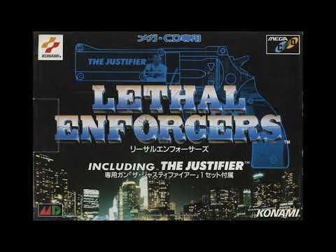 various artists lethal enforcer