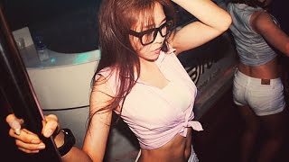 Ultra Music Festival 2016 Afterparty-Electro Dance Music EDM  (Rave City Mix)