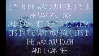 Clean Bandit ft Jess Glynne Real Love Lyrics Video