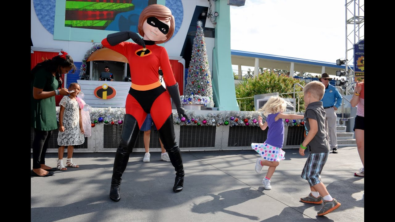 Walt Disney World vacation with 3.3 and 4.8 year olds (Nov ...