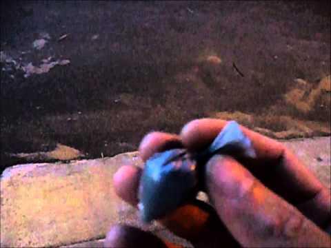 Veja o video – BOMBA NINJA !!!