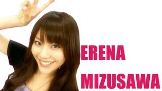 水沢エレナの Photo Movie Photo Movie of Erena Mizusawa 미즈 사와 에...