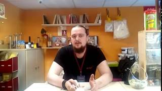 НОВАТРА Обзор Электронная мерная ложка-весы