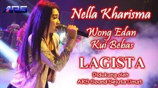 Nella Kharisma - Wong Edan Kui Bebas - (Spesial MG 86) - LAGISTA Live AMBARAWA 2018