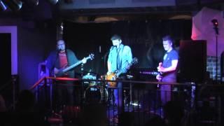 Egotrippi - Unihiekkaa (Live cover by Rakettiryhmä)