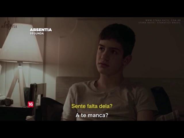 SUB ITA: Teaser della terza stagione di #ABSENTIA