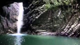 видео Отдых лазаревское частный сектор