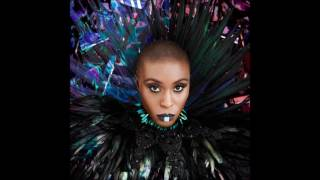 Laura Mvula, the Dreaming Room 9-Angel