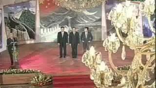 pak china friendship part 3