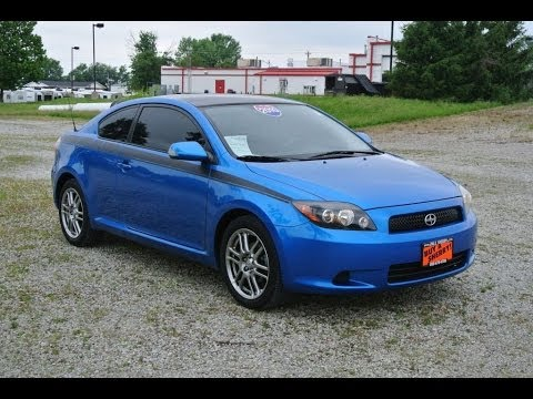 2010 scion tc release series 6 0 for sale dayton troy. Black Bedroom Furniture Sets. Home Design Ideas