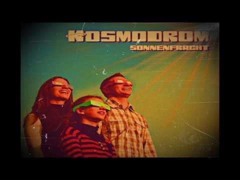 Kosmodrom Sonnenfracht (2015) (Full EP)