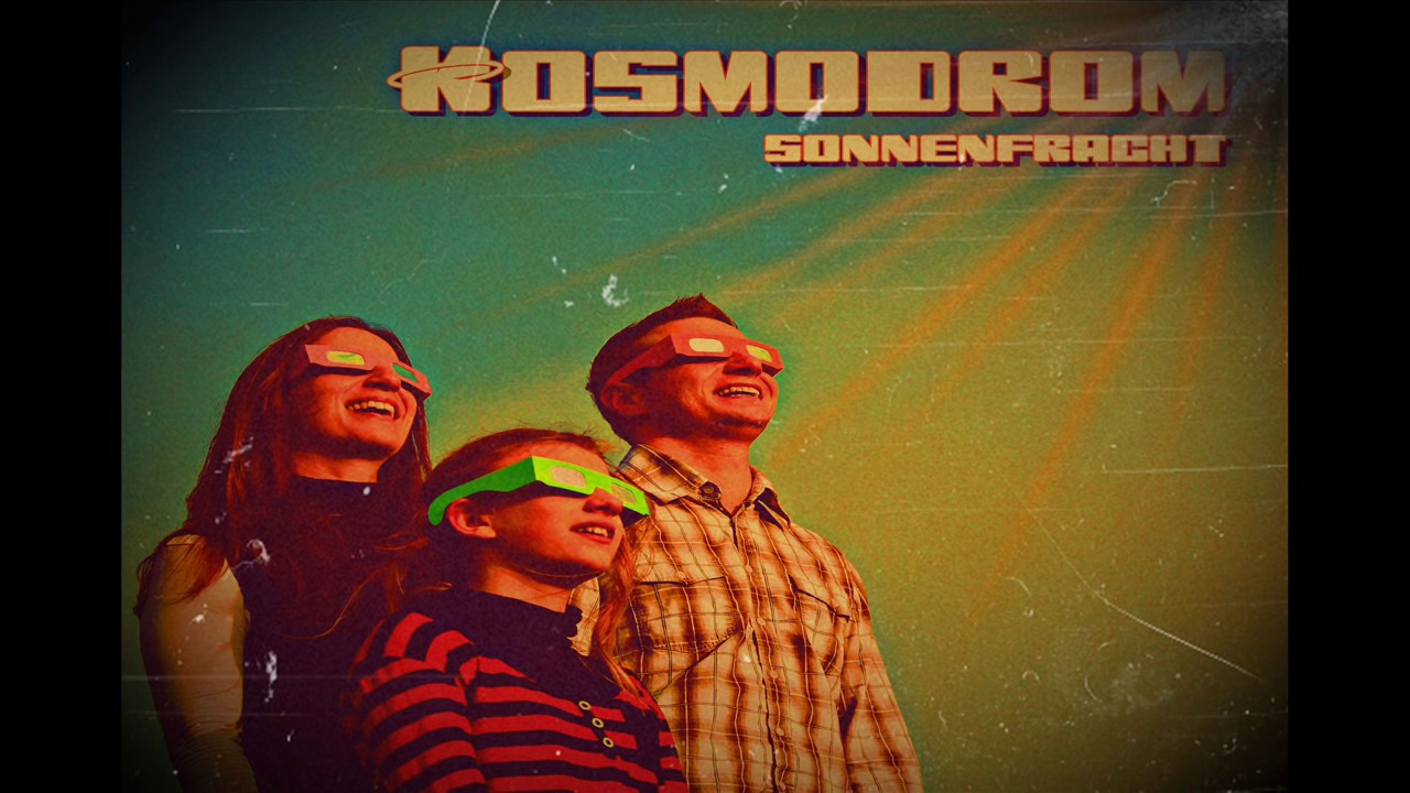 Kosmodrom Band