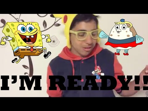 I'm Ready| AJR Music Video