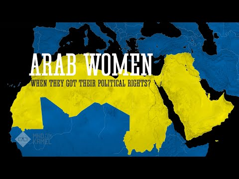 Political rights of Arab women