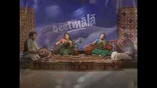 Download Mp3 Nirmala Rajasekar & The Naadha Rasa Ensemble - Varnam