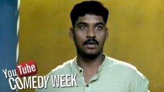 Kotha Bangaru Lokam Movie Hostel Comedy | Varun Sandesh, Swetha Basu | Sri Balaji Video