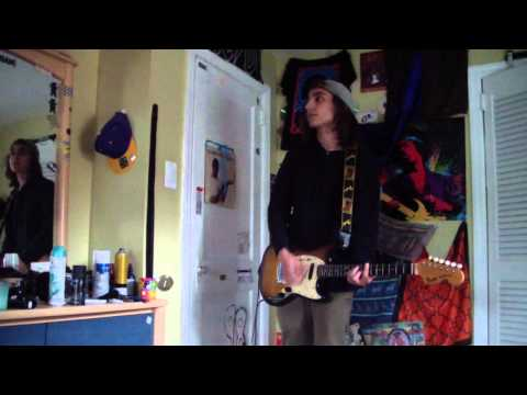Ty Segall - Would You Be My Love GUITAR COVER mp3
