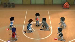 슬램덩크 모바일은 배구게임이 아니고 농구게임입니다.(올…