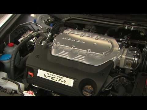 2011 Honda Accord EX-L V6 HD Video Review