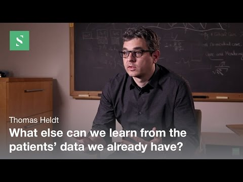 Biomedical Signal Processing - Thomas Heldt