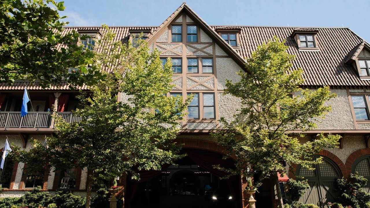 Hyatt place ashevilledowntown celebrates official opening