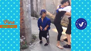 Funny Videos 2017 ● Chinese Funny Clips P10