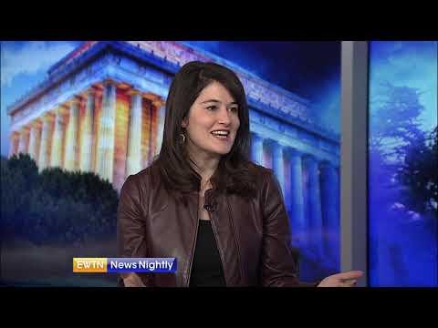 Pelosi threatens to delay Senate impeachment trial - EWTN News Nightly