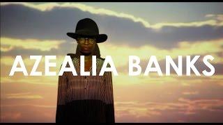Azealia Banks - Miss Camaraderie | Music Video