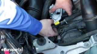 Volvo Transmission Position Sensor (PNP Switch) DIY - S60 V70 XC70 S80 XC90