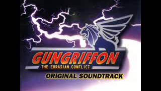 GUNGRIFFON Original Soundtrack - DELIRHYTHM II