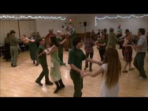 Trip to Erin - English Country Dance