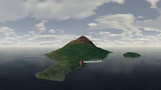 Download Экскурсия по загадочному острову Матуа: эксклюзивная съемка 360° Mp3 and Videos
