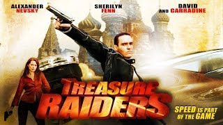 "A Race To Hidden Treasure! - ""Treasure Raiders"" - Full Free Maverick Movie"