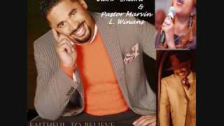 Byron Cage ft. Karen Clark Sheard & Pastor Marvin L. Winans - Lord You Are My Everything