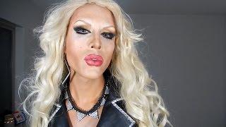 vuclip Lorena Herrera | Transformacion Maquillaje