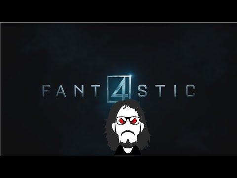 MovieBlog- 412: Recensione Fantastic 4
