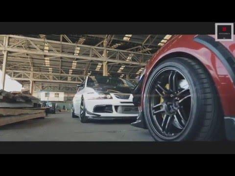 тюнинг двигателей японских автомобилей