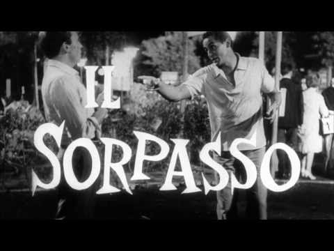 IL SORPASSO - U.S. Re-release Trailer