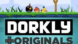 Dorkly Bits - Angry Birds Strategy