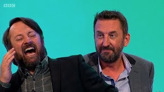 'Lee Mack's Wok Around the Clock' cookbook - Would I Lie to You? [HD][CC-EN,ET,NL]